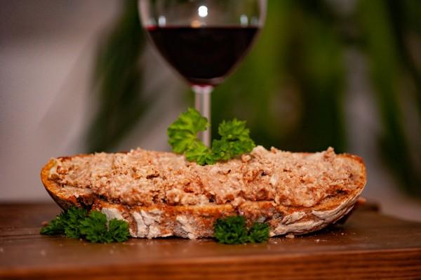 Pottsuse (kräftiges Schmalzfleisch) (300g Glas)