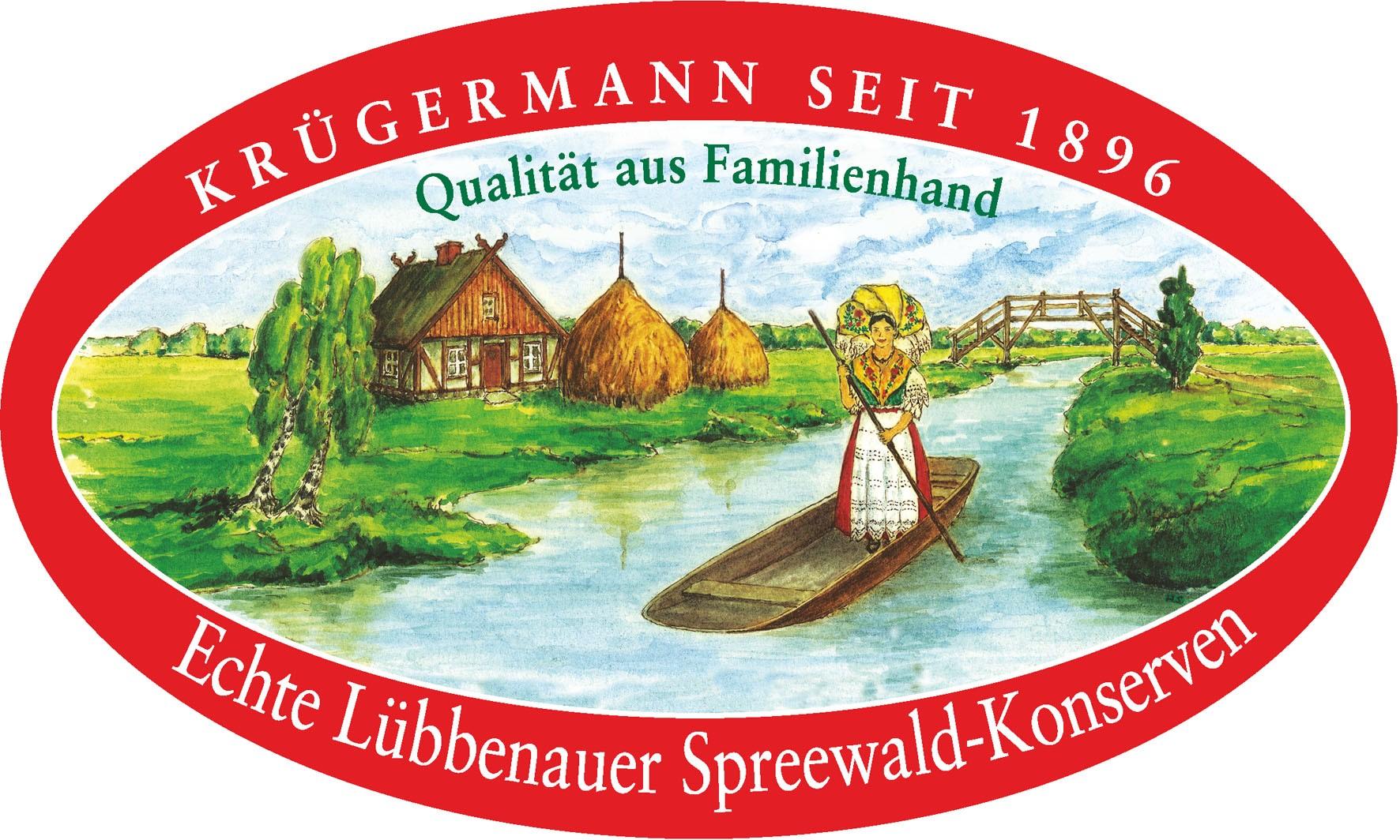 Krügermann GmbH