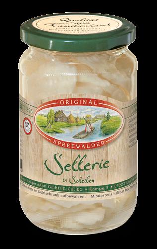 Sellerie (370 ml im Glas)